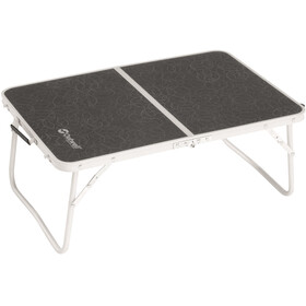 Outwell Heyfield - Table de camping - gris/argent